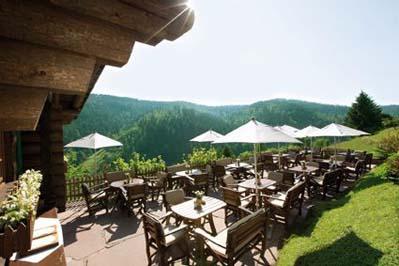Hotel Traube Tonbach, Schwartzwald