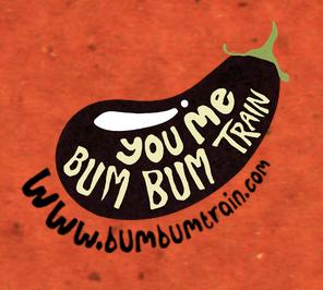 You Me Bum Bum Train #YMBBT