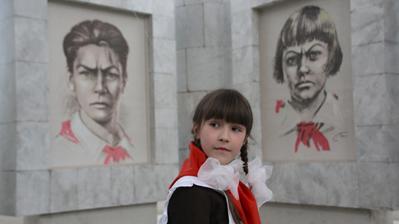 Berlinale: Pioneer Heroes (Pionery-Geroi)