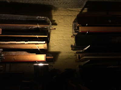 Salon Piano Christophori, Berlin